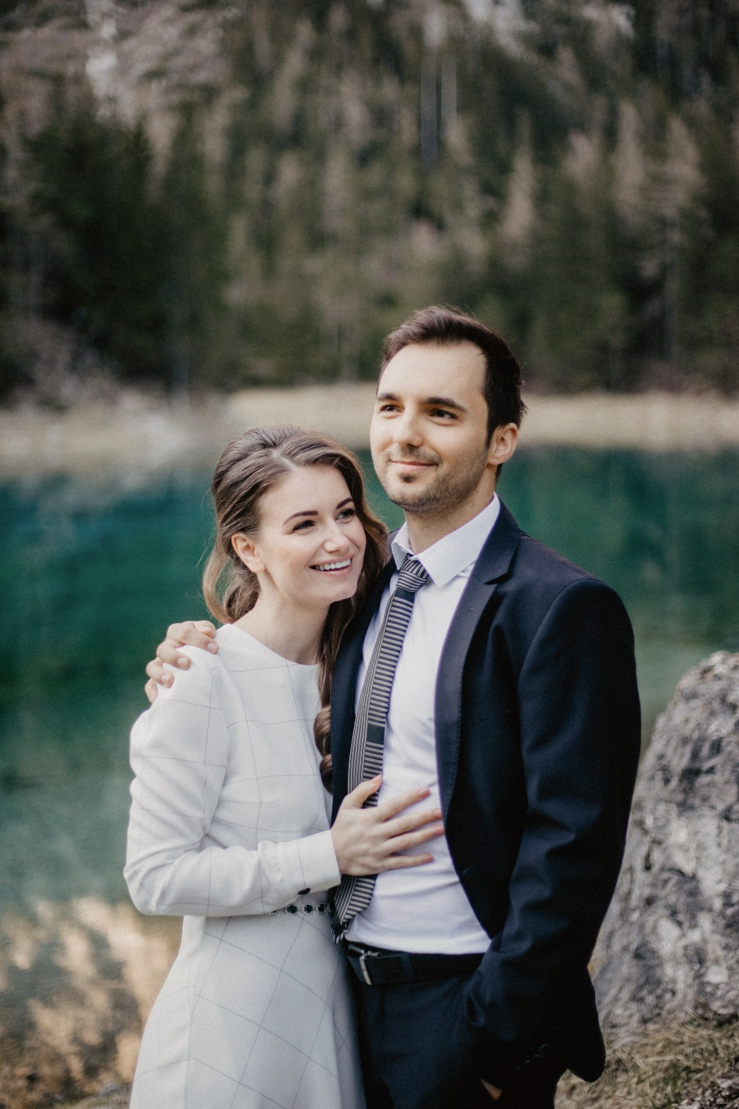Nunta Daniel & Roxana Cendes
